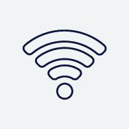 Acceso a Internet / Wifi – Fibra óptica